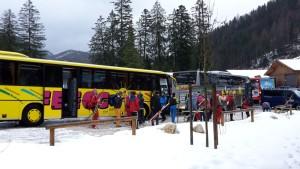 Fegg-Bus