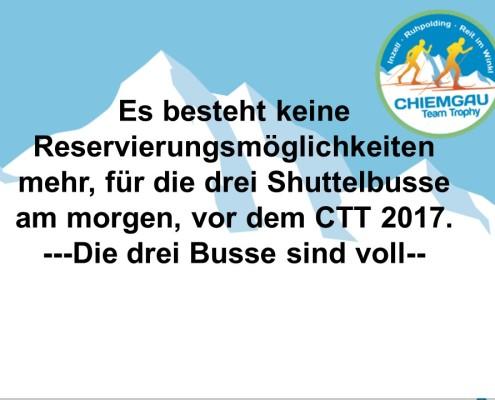 CTT-BUS VOLL