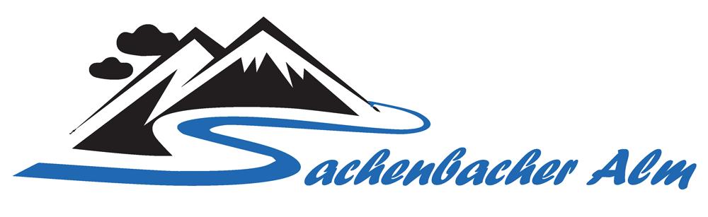 Sachenbacher-Alm-Logo