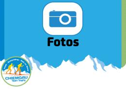 Fotos-Hinweis